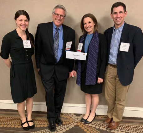 WWS Members at the ACS Leadership and Advocacy Summit State Breakout Session – Washington DC 2019